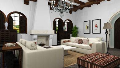 Photo of Venetian Architecture and Interior Design