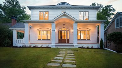 Photo of The Latest Trends in Exterior Home Renovations