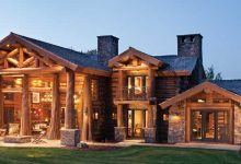 Photo of How Log Homes Are Built