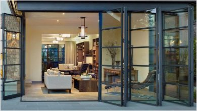 Photo of Get the Right Exterior Glass Doors