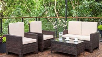 Photo of Sorts of Outdoor Garden Furniture – Take Your Pick