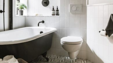 Photo of Makeover Your Small Bathroom Within a Budget