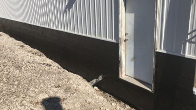 Photo of About Exterior Waterproofing