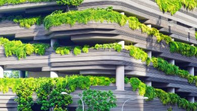 Photo of 5 Important Points to Be Considered For Green Architecture