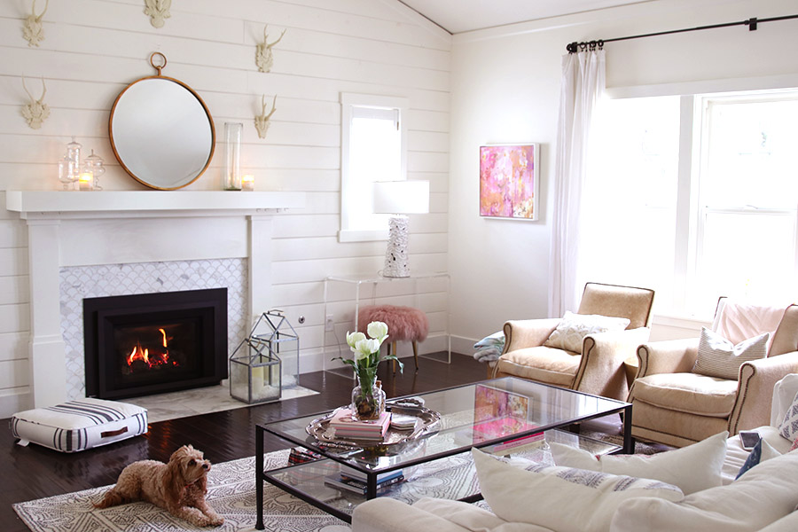 Photo of 10 Decorating Tips for a Cozy Winter Home