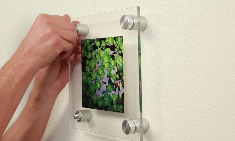 Photo of Benefits Of Using Standoffs To Hang Your Art