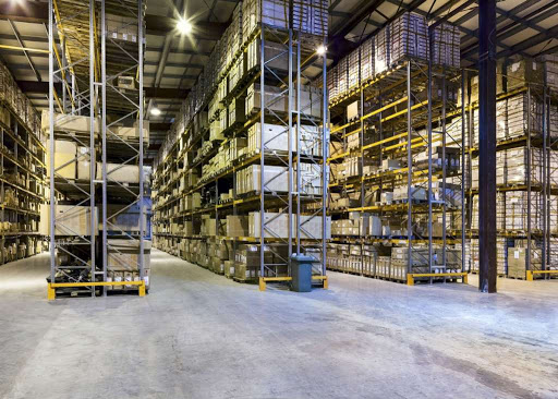 Photo of Flooring Alternatives for Warehouse Applications