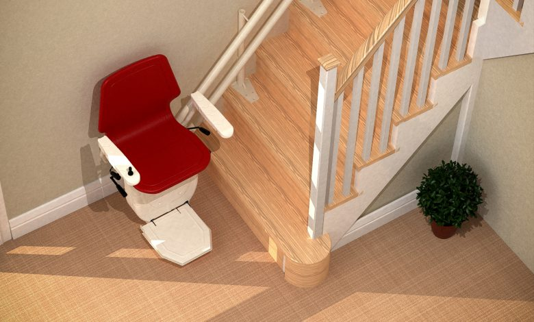 Photo of Buying a Bespoke Stairlift – What You Need to Know