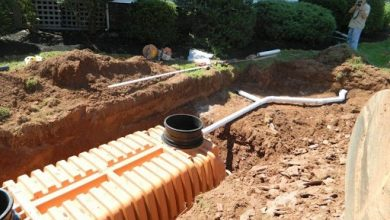 Photo of Avoid Costly Repairs And Damage With Septic Tank Replacement