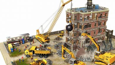Photo of Demolition Experts Make the Task Easier on Your Part