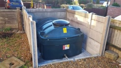 Photo of Why Should You Consider Installing an Indoor Oil Tank?