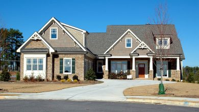 Photo of Make Your Home More Welcoming with an Exceptional Driveway