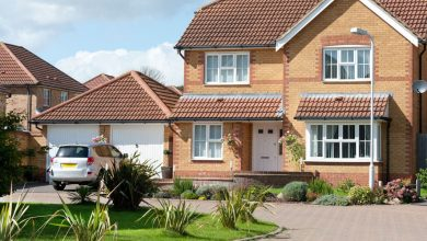 Photo of 3 Easy Ways to Improve Your Kerb Appeal on a Budget