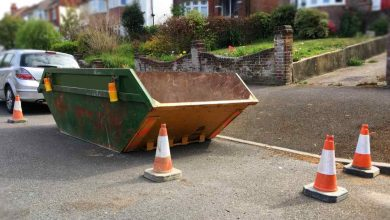 Photo of How to Choose the Right Skip For Your Needs