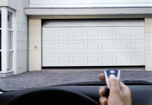 Photo of What You Need to Know About Your Electric Garage Door