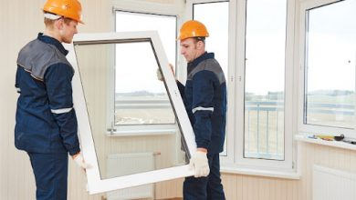 Photo of Reasons to Hire a Professional Glazier