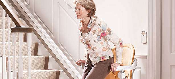 Photo of Why Purchase a Refurbished Stair Lift